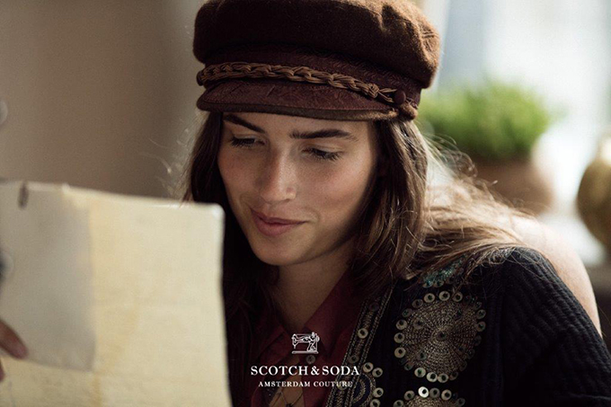 2015 SS The SoT AMS 04 Scotch & Soda predstavila novi film The Story of Things