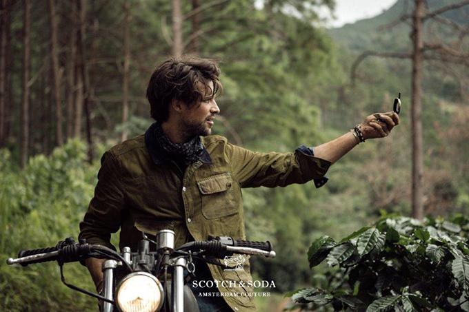 2015 SS The SoT Thailand 01 Scotch & Soda predstavila novi film The Story of Things