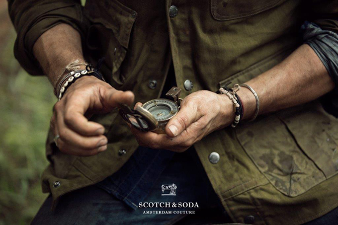 2015 SS The SoT Thailand 02 Scotch & Soda predstavila novi film The Story of Things