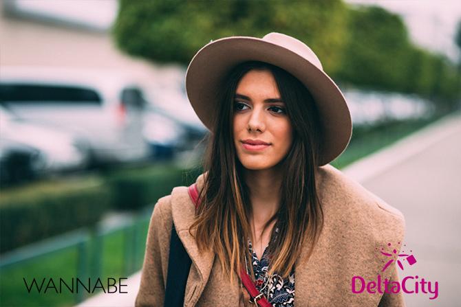 6 Delta City modni predlog: Moderna boho varijanta za svaki dan