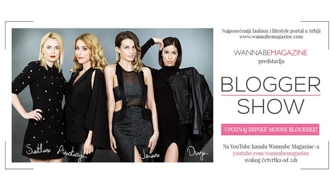 670 Blogger Show: Upoznajte Anastasiju Đurić