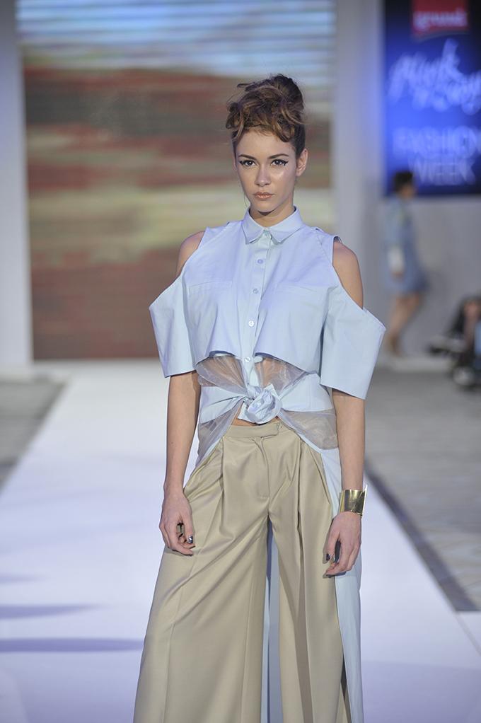 DJT5451 7. dan 38. Black n Easy Fashion Week a