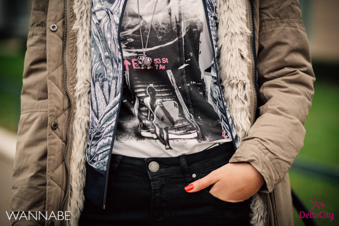 Delta City modni predlog Wannabe magazine 12 Delta City modni predlog: Dobitna kombinacija za odlazak u šoping
