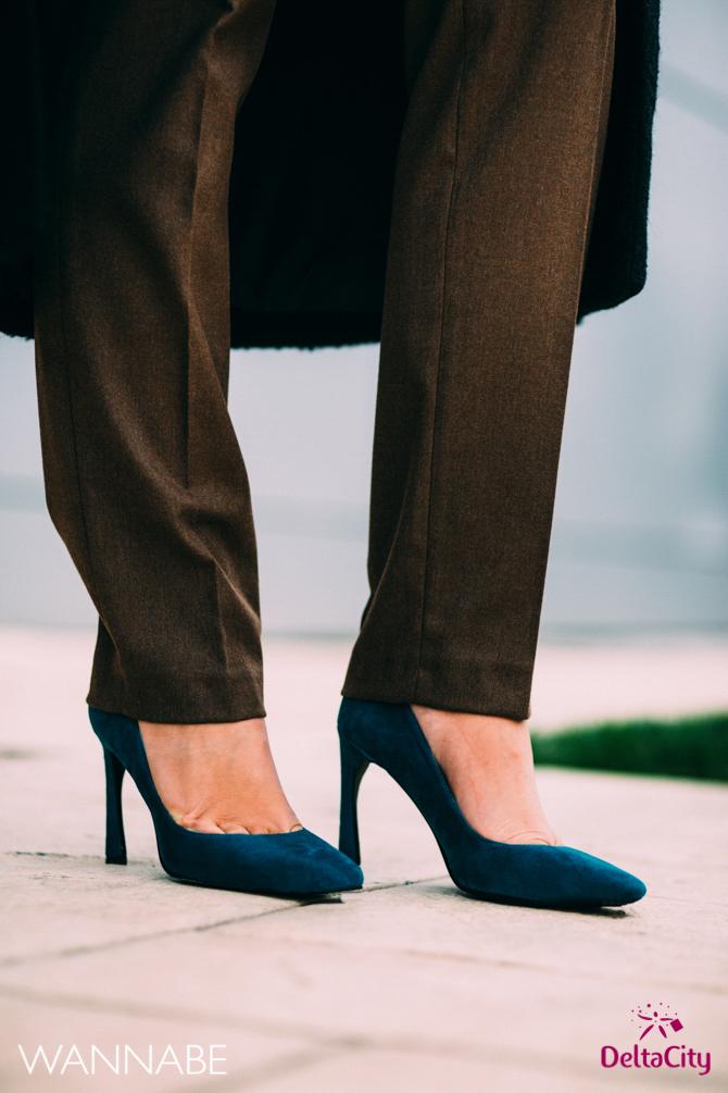 Delta City modni predlog Wannabe magazine 2 Delta City modni predlog: Prava poslovna dama
