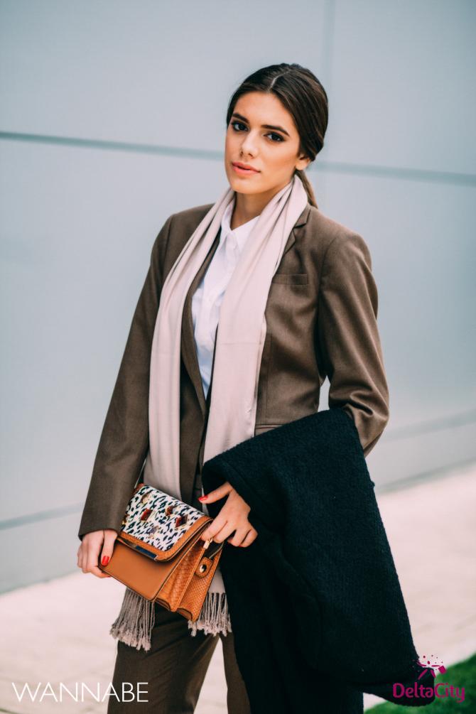 Delta City modni predlog Wannabe magazine 7 Delta City modni predlog: Prava poslovna dama