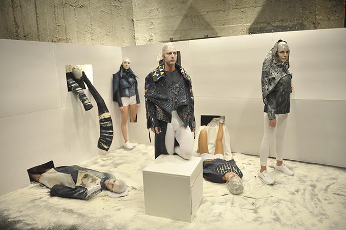 FDU Metropolitan 3 38. Black'nEasy Fashion Week: Jedinstveni modni izraz – Modne vinjete