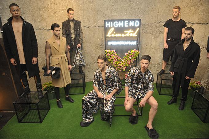 HighEnd Limited 4 38. Black'nEasy Fashion Week: Jedinstveni modni izraz – Modne vinjete