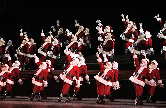 Karneval Deda Mrazova2 Ušće čarobni grad otvara vrata 1. decembra
