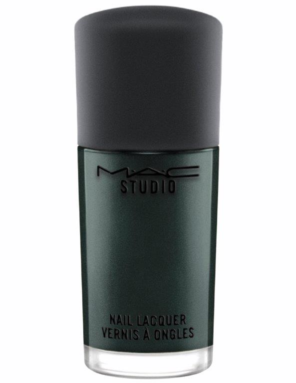MAC DarkDesires StudioNailLacquer Unzipped 300dpiCMYK MAC Dark Desires kolekcija