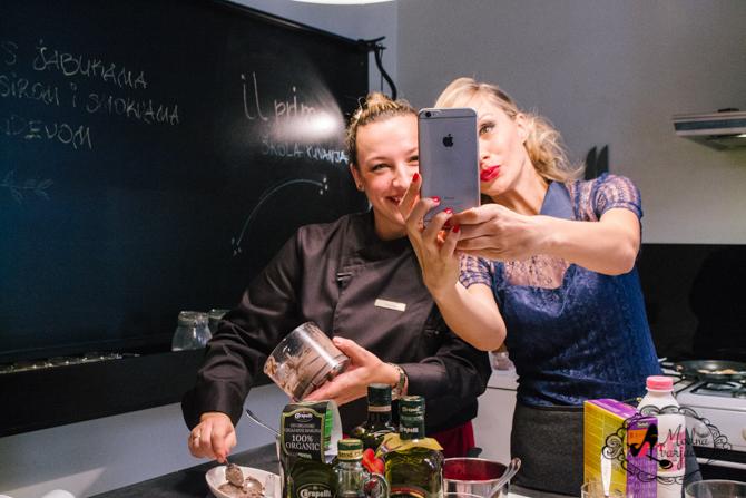 "Modna varjaca Wannabe magazine Jelena Gavrilovic 3 Modna varjača: 7. epizoda ""Tejlor Svift"""