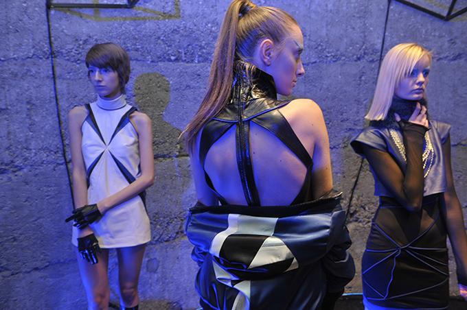 Tatjana Ostojic 3 38. Black'nEasy Fashion Week: Jedinstveni modni izraz – Modne vinjete