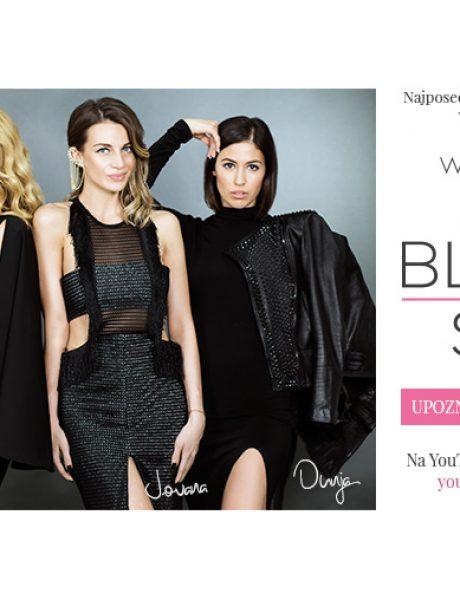 Wannabe Magazine predstavlja Blogger Show!