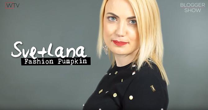 Wannabe Blogger Show Photo 41 Blogger Show: Upoznajte Svetlanu Prodanić