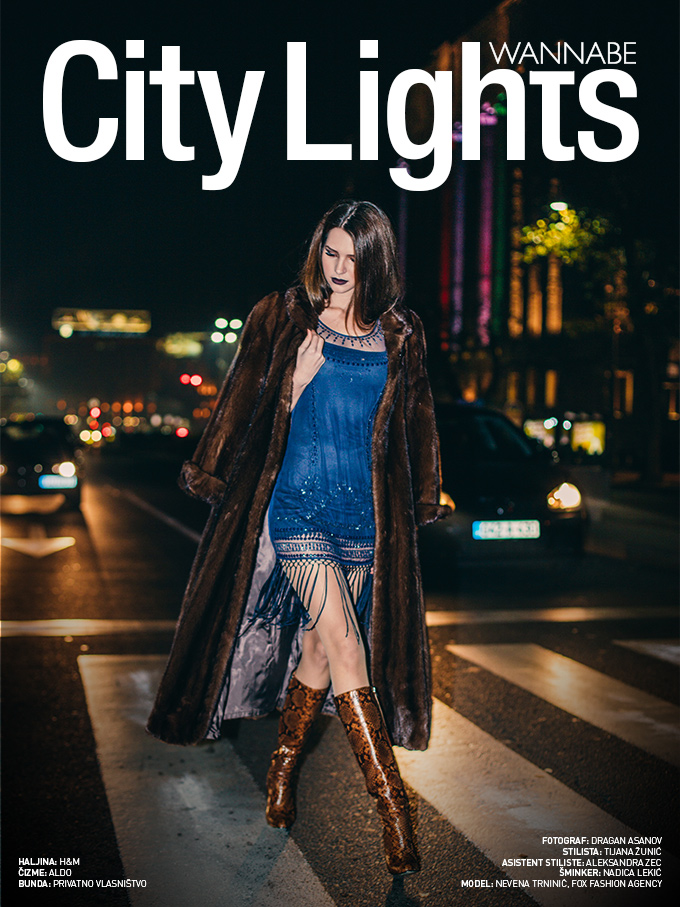 Wannabe Editorijal Novembar 680 1 Wannabe editorijal: City Lights