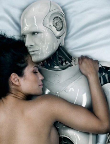 Za deset godina vodićemo ljubav sa robotima?