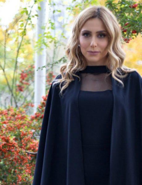 10 odevnih kombinacija Anastasije Đurić