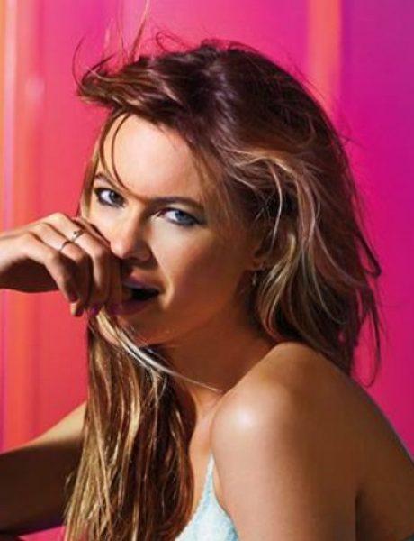 Zanosna Behati Prinslu u novoj kampanji brenda Victoria's Secret