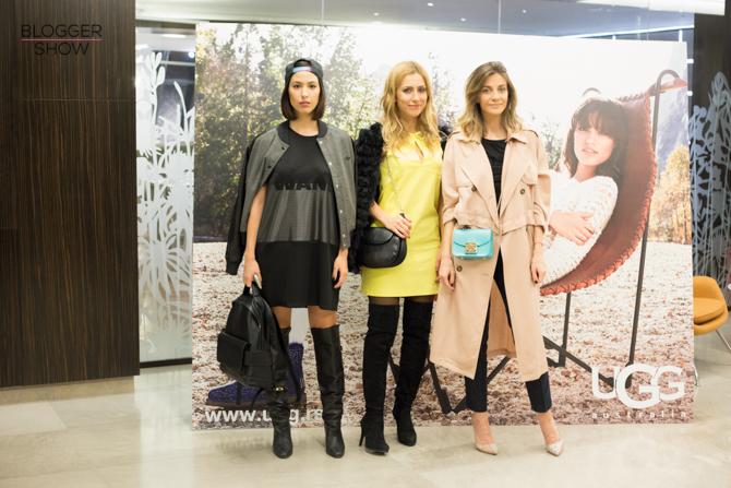 "blogger show1 Blogger Show: 3. epizoda ""Inspiracija modnih blogerki"""