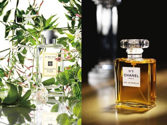 chanel no 5 1 Beli jasmin: Najskuplji sastojak parfema Chanel N°5
