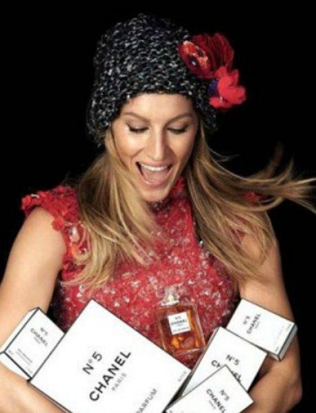 Žizel Bundšen i Chanel: Da li je ovo beauty kampanja godine?