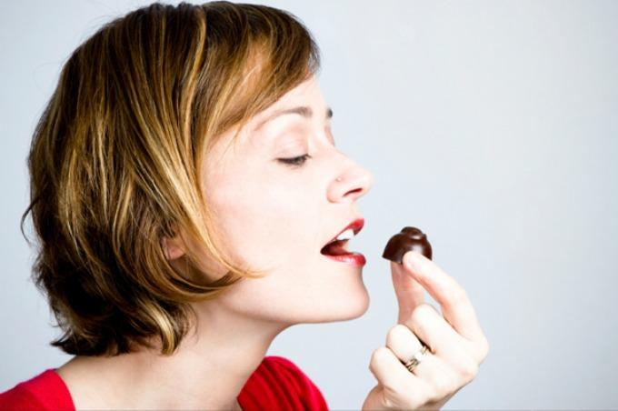 cokolada 3 Ženski tripovi: Ništa ne jedem, a gojim se!