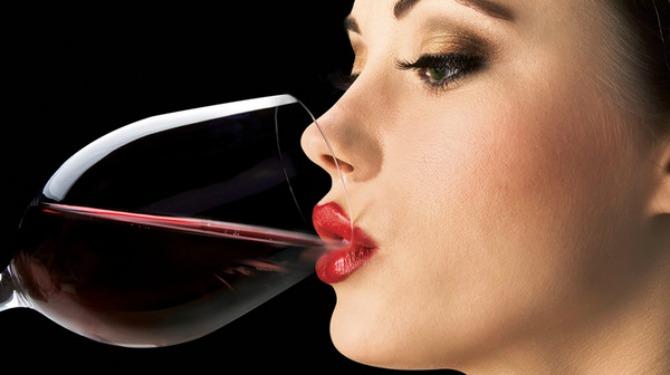 crveno vino Crveno vino za vitku liniju