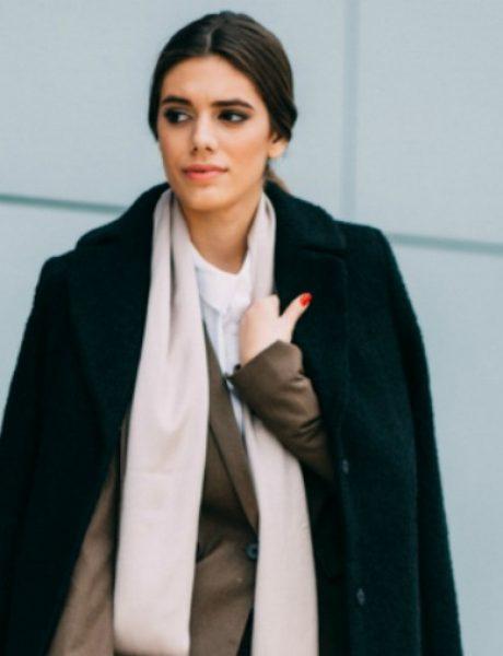 Delta City modni predlog: Prava poslovna dama
