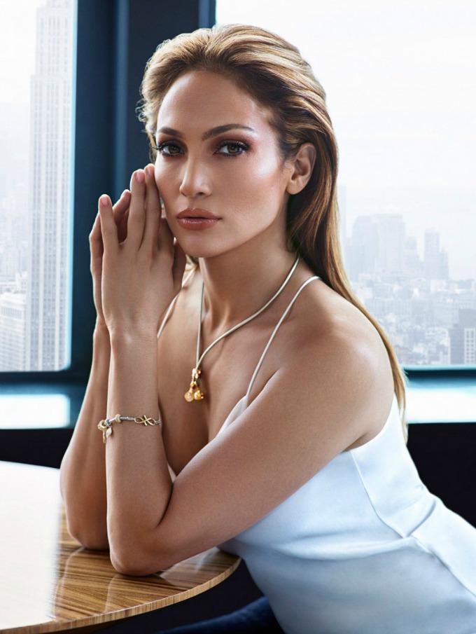 dzenifer lopez nova kolekcija 6 Glamurozna Dženifer Lopez blista u lookbook u svoje nove kolekcije