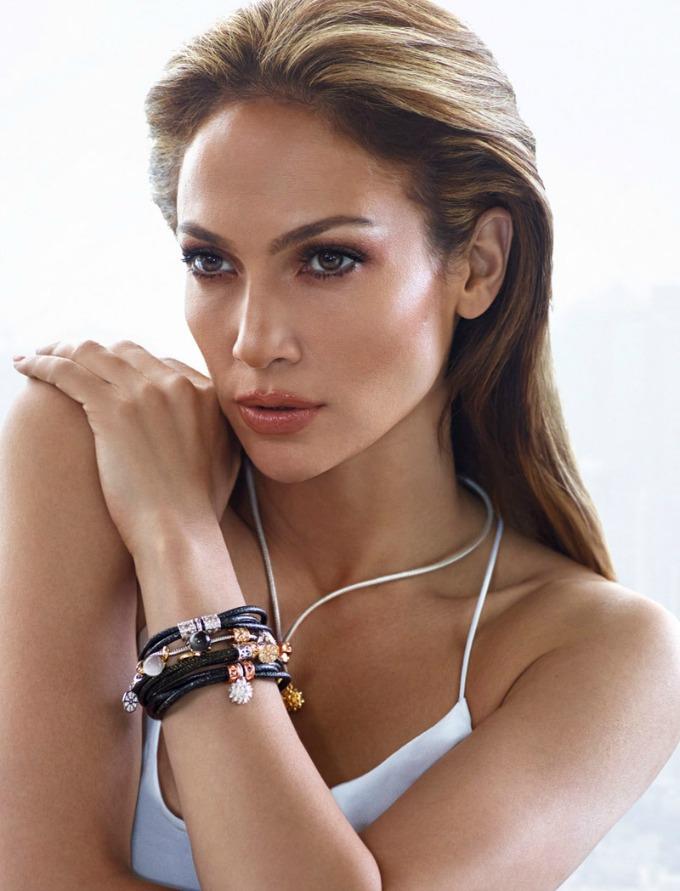 dzenifer lopez nova kolekcija 7 Glamurozna Dženifer Lopez blista u lookbook u svoje nove kolekcije