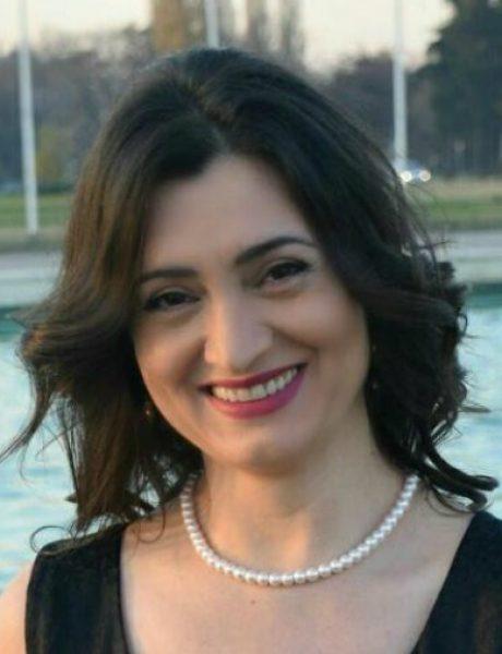 Wannabe intervju: Irena Lalić, organizator i nosilac Business Café-a