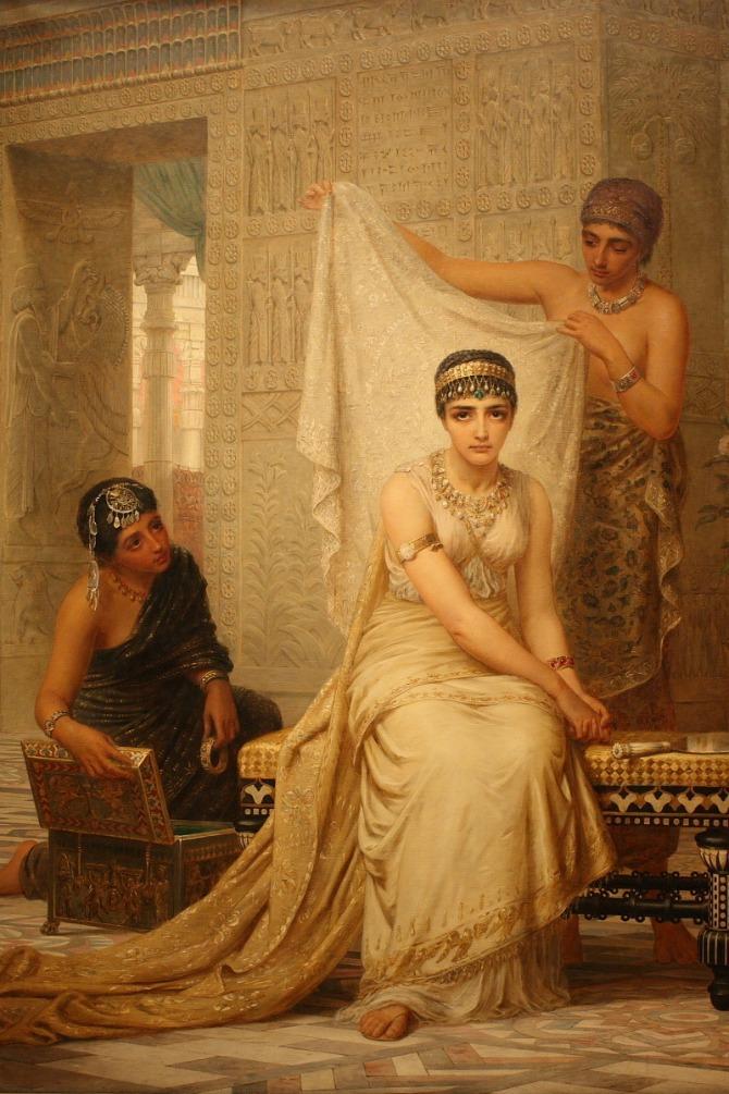 istorija sminkanja Neobična istorija šminkanja i ulepšavanja kroz vekove