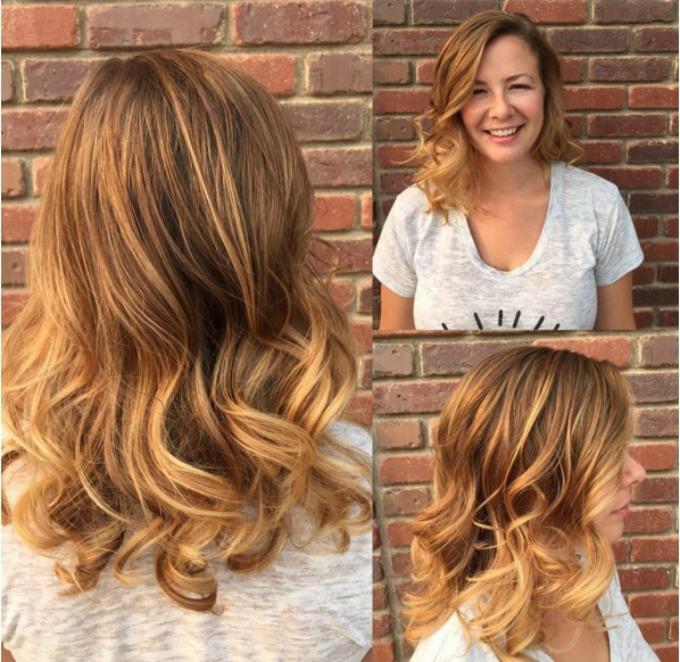 konturisanje kose 2 Konturisanje kose: Trend koji će vas osvojiti