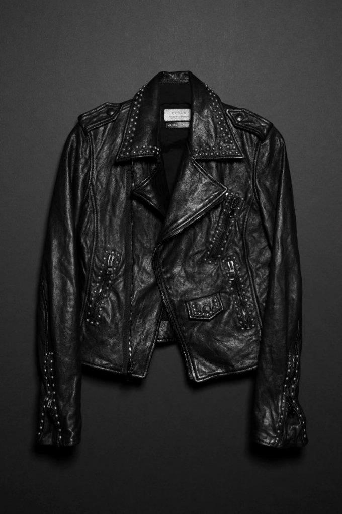 kozna kolekcija guess 2 Genuine Leather: Limitirana kožna kolekcija brenda Guess