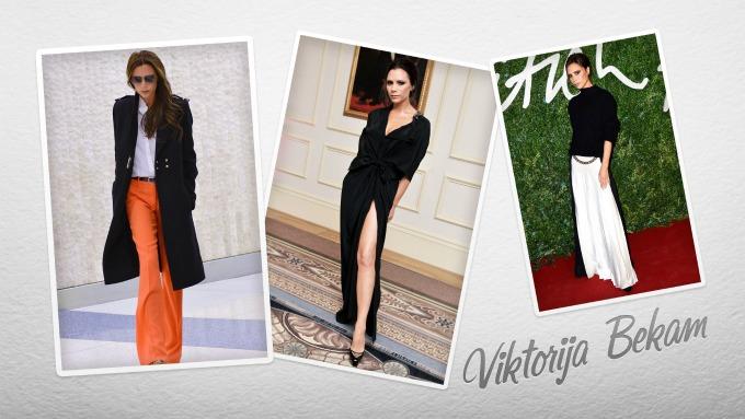 modna varjaca stil viktorije bekam 1 Modna varjača: Stil Viktorije Bekam