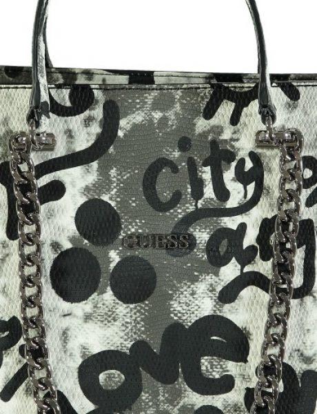 Nikki and the City: Guess torba kao oličenje svega što volite
