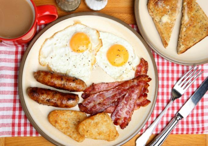 omiljeni dorucak 1 Šta tvoj omiljeni doručak govori o tebi