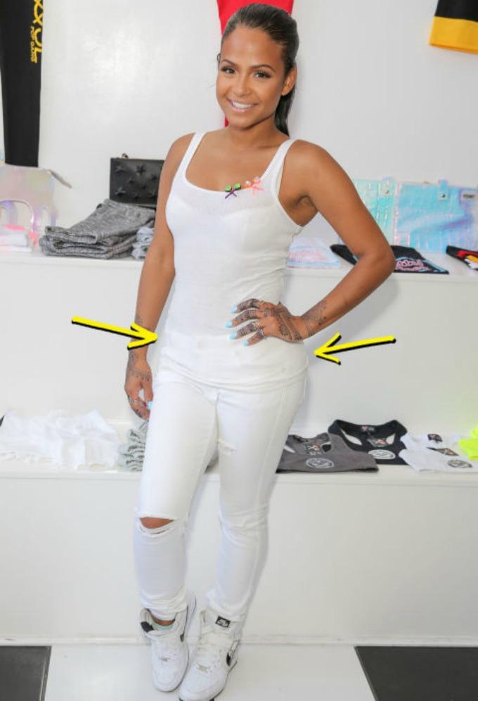 problemi sa dzinsom 1 Kako da rešite probleme sa džinsom koje svaka žena ima