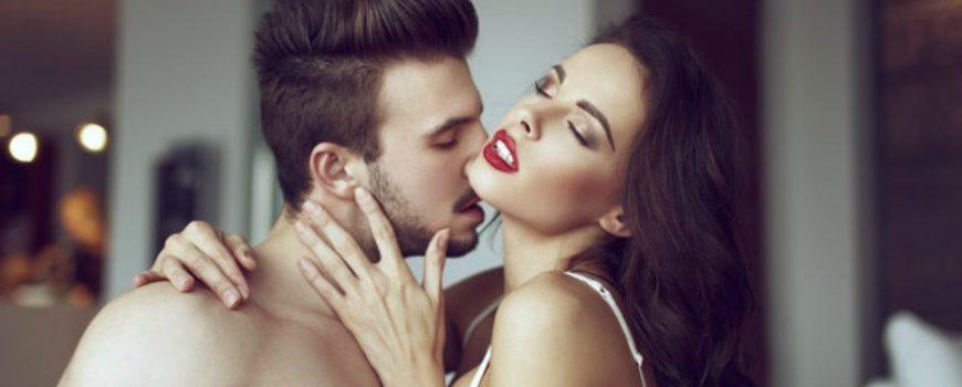Šta muškarci najviše vole u tvom zadovoljstvu