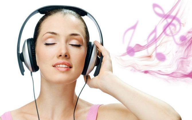 slusanje muzike Načini na koje muzika leči i oplemenjuje