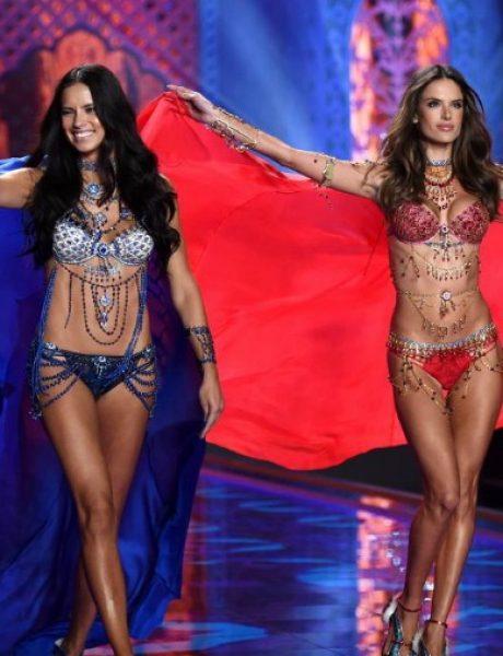 Koja lepotica će na reviji brenda Victoria's Secret nositi Fantasy Bra?