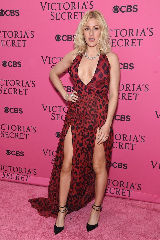 victorias secret revija 1 Svi detalji sa ovogodišnje revije brenda Victorias Secret