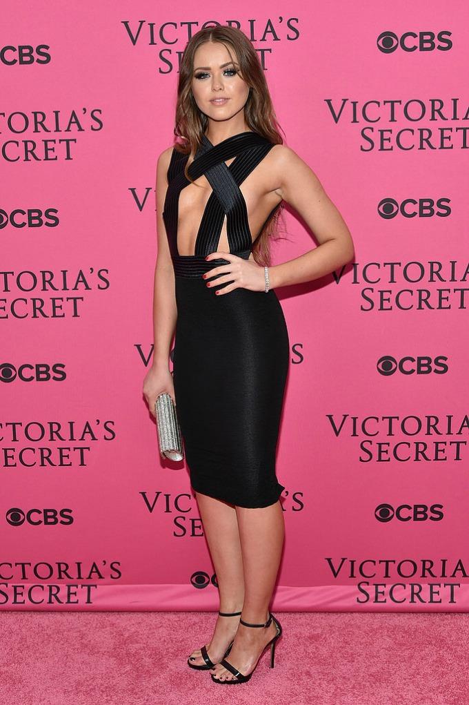 victorias secret revija 2 Svi detalji sa ovogodišnje revije brenda Victorias Secret