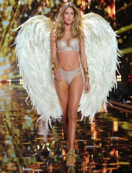 Kako nastaju krila koja nose Viktorijini anđeli?