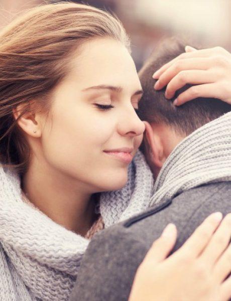 Šta način na koji se grlite govori o vašoj vezi
