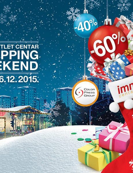 Immo Shopping vikend