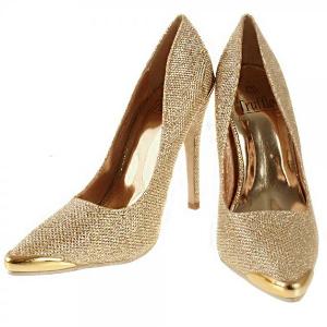 300 zlatne cipele Kviz: Tvoj idealan outfit za novogodišnju noć