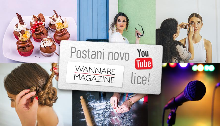 913e2e0c 9593 4cdd 8f3b ea12dab6ca65 Postani novo YouTube lice Wannabe Magazine a!