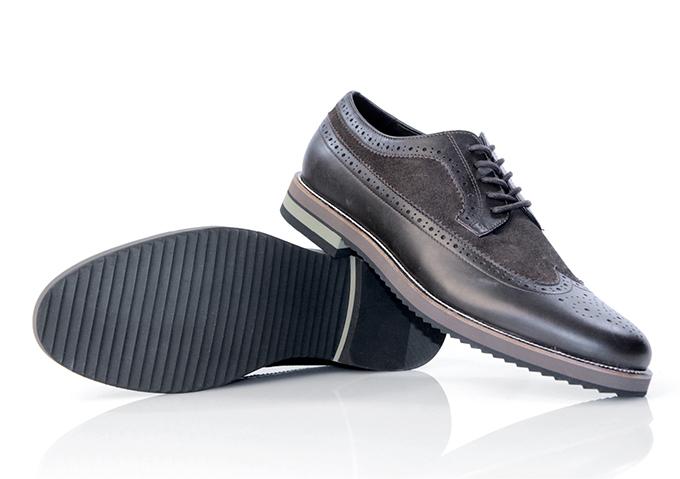 Armani Jeans cipele Praznični glamur na XYZ policama