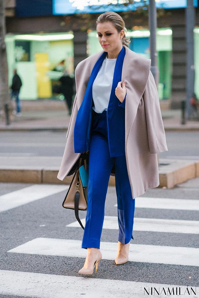 IMG 7763 Poslovni stil: Odelo u kraljevsko plavoj boji