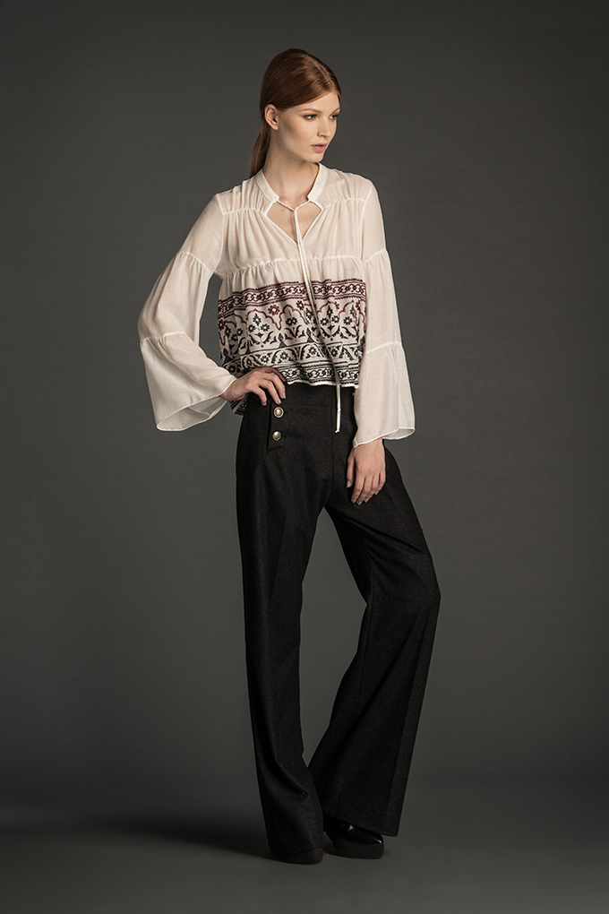 IMP Woman AI015 LB 16 Imperial i Dixie: Italijanski ulični stil i sofisticirani glamur